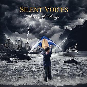 Silent Voices - afsløre ændring [CD] USA importen