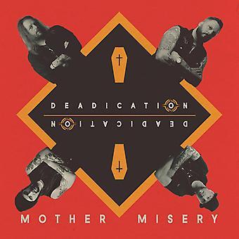 Mor elendighed - Deadication [CD] USA importerer