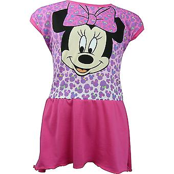 Jeunes filles Disney Minnie Mouse / Short Sleeve Dress