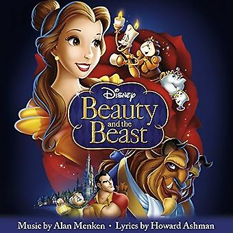 Beauty & the Beast - Beauty & the Beast [CD] USA import