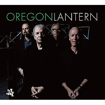 Oregon - lanterne [CD] USA importerer