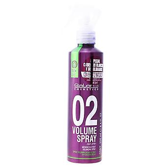 Salerm Cosmetics  Volume Pro Line Spray 250 Ml