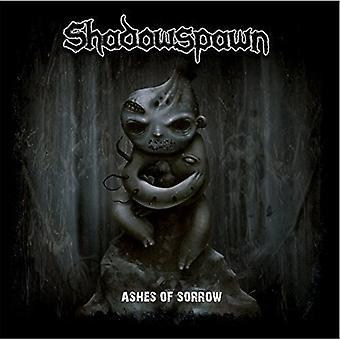 Shadowspawn - Ashes of Sorrow [CD] USA import
