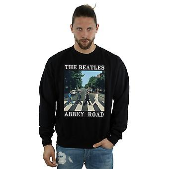 Abbey Road Sweatshirt des hommes Beatles