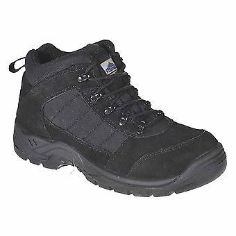 Portwest - Steelite Trouper Workwear tobillo bota S1P