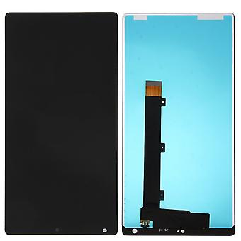 Display full LCD unit touch spare parts for Xiaomi MI MIX repair black new