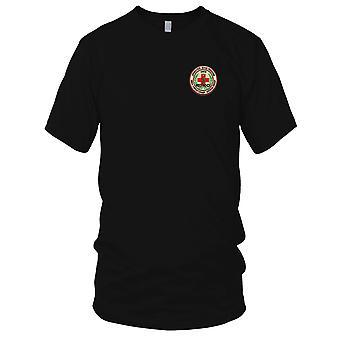 US Army - 386th ekspedycyjnych Medical Group naszywka - dzieci T Shirt