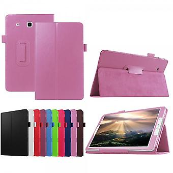 Protective case pink pouch for Samsung Galaxy tab E 9.6 SM T560 T561