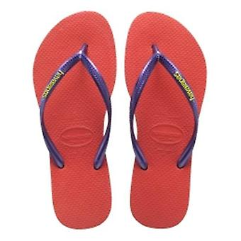 Havaianas Top Mix 41155491256 universal  women shoes