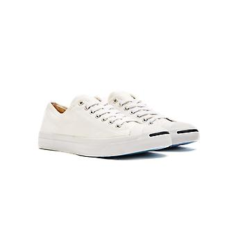 Converse Jack Purcell Canvas Trainer White