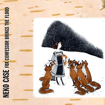 Neko Case - Fox Confessor Brings the Flood [Vinyl] USA import