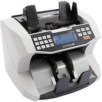 Counterfeit money detector, Cash counter Olympia NC 590 Updatable