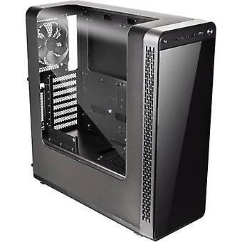 Midi tower PC casing Thermaltake View27 Black Buil