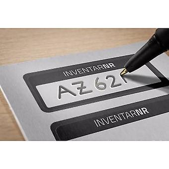 Avery-Zweckform 6920 Labels (hand writable) 50 x 20 mm Aluminium