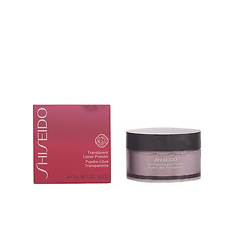 Shiseido Translucent Loose Powder 18gr Womens New Make Up Sealed Boxed