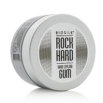 BioSilk Rock Hard hardt Styling Gum 54g/1.9 oz