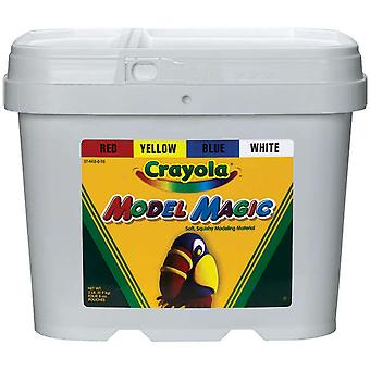 Crayola Model magische 2 pond Tub primaire 57 4415