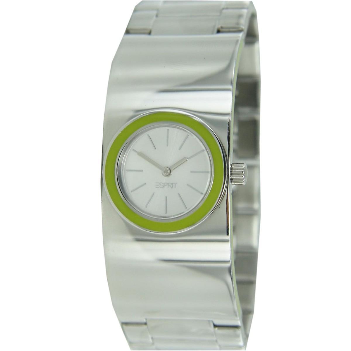 ESPRIT watch wrist watch ladies Mono Lucent ES106242006