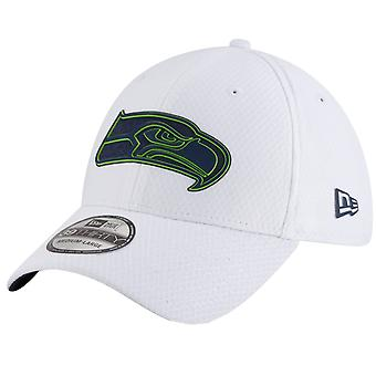 New era 39Thirty Cap - TRAINING-Seattle Seahawks