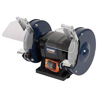 Twin wheel bench grinder 150 W 150 mm Ferm BGM1019 BGM1019