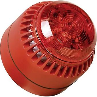 Combo ComPro ROLP Solista Beacon Red No