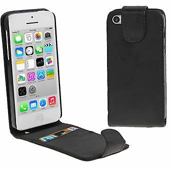 Estojo para telemóvel Apple iPhone 5 C preto