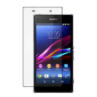 Sony Xperia Z1 Tempered Glass Screen Protection Display Shield