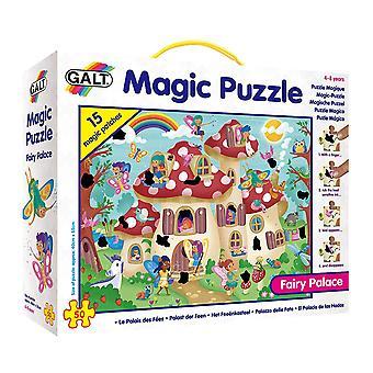 Galt Magic Puzzle fata Palazzo