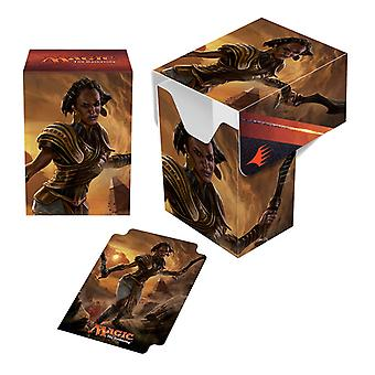Ultra PRO Hour Of Devastation v. 3 Full View Deck Box For MTG.