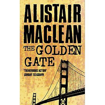 Das goldene Tor von Alistair MacLean - 9780006144946 Buch