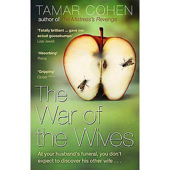 Der Krieg der Ehefrauen von Tamar Cohen - 9780552777537 Buch