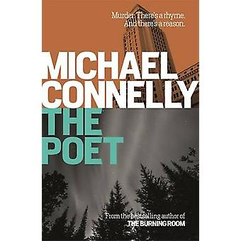 The Poet by Michael Connelly - 9781409157311 Book