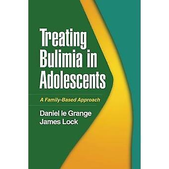 Treating Bulimia in Adolescents by Daniel Le Grange - James Lock - 97