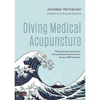 Mergulho de acupunctura médica - tratamento e prevenção de mergulho Medica