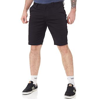 Volcom Black Frickin Modern Stretch Walkshorts