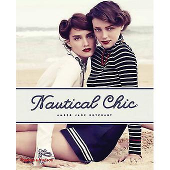 Nautical Chic by Amber Jane Butchart - 9780500517802 Book