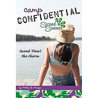 Second Time's the Charm: 7 (Camp Confidential)