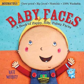 Indestructibles: Visages de bébé
