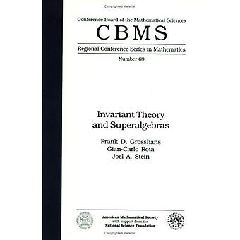 Invariant Theory and Superalgebras