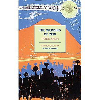 The Wedding of Zein