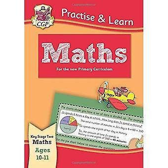 Utöva & Läs: Matematik (10-11 år)