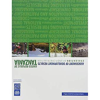 Assessment of Development Results - Tanzania