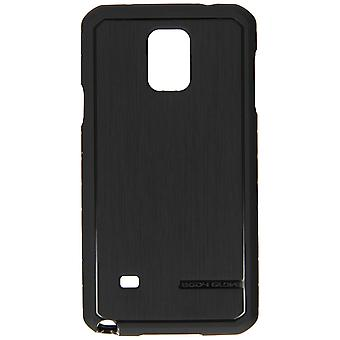 Body Glove Satin Series Case for Samsung Galaxy Note 4 - Black