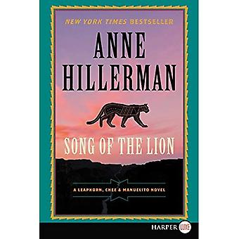 Song of the Lion (Leaphorn, Chee & Manuelito� Novels)