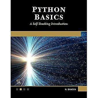 Python Basics: A Self-Teaching Introduction