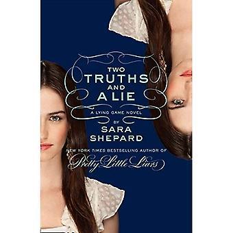 Deux vérités et un mensonge