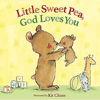 Lilla söta ärta, Gud älskar dig