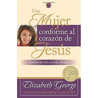 Una mujer conforme al corazon de Jesus / A Woman Who Reflects the Heart of Jesus