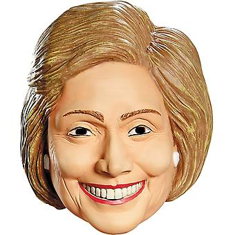 Hillary Deluxe Mask For Adults
