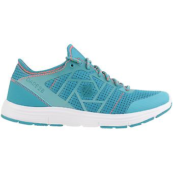 Dare 2b Womens Adfuze Lightweight Breathable Mesh Trainers